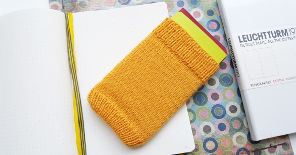 Neulottu Traveler Notebook - Bullet Journal - Bujo
